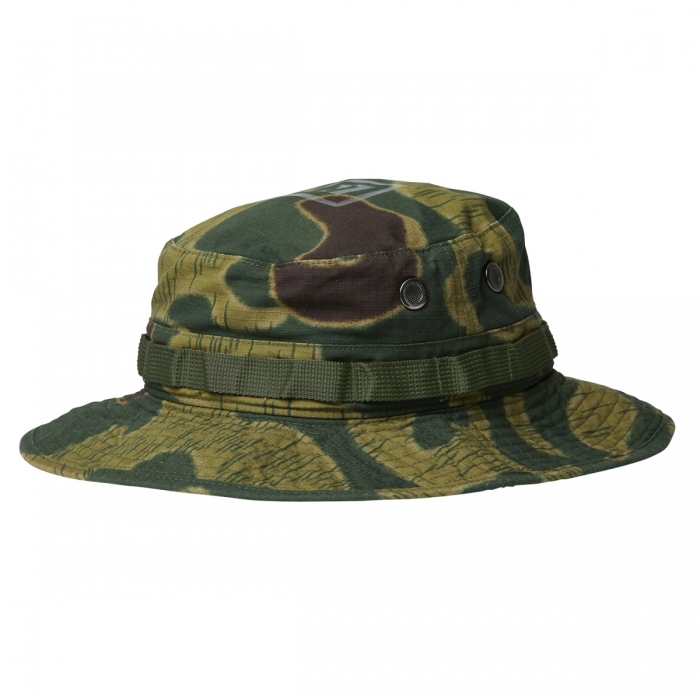 LIBERAIDERS LR JUNGLE HAT 7190...